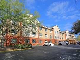 Extended Stay America - Tampa - North - Usf - Attractions photos Exterior