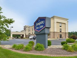 Hampton Inn & Suites St. Louis-Edwardsville photos Exterior