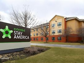 Extended Stay America - Chicago - Buffalo Grove - Deerfield photos Exterior