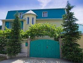 Guest House Solnechniy Kray photos Exterior