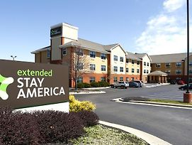 Extended Stay America - Dayton - North photos Exterior