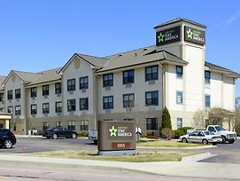 Extended Stay America - Colorado Springs - West photos Exterior