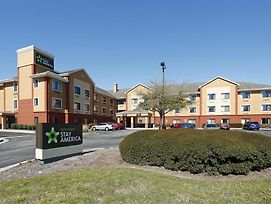 Extended Stay America - Jacksonville - Camp Lejeune photos Exterior