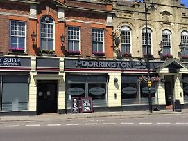 The Dorrington photos Exterior