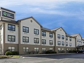Extended Stay America Champaign - Urbana photos Exterior