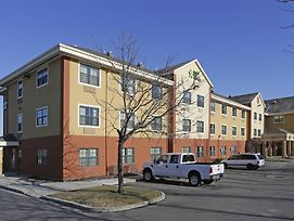 Extended Stay America - Salt Lake City - Union Park photos Exterior