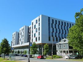 Dalhousie University Accommodations photos Exterior