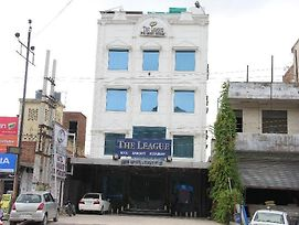 Hotel The League Gurgaon photos Exterior