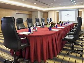 Crowne Plaza Mutiara photos Facilities