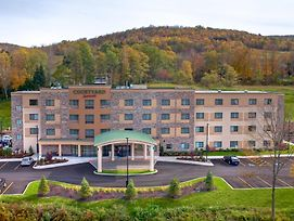Courtyard By Marriott Oneonta photos Exterior