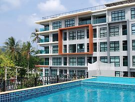 The Nice Condotel By Rus Thai Property photos Exterior