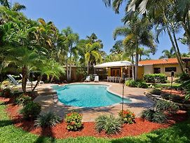 Fort Lauderdale Tropical Hideaway photos Exterior