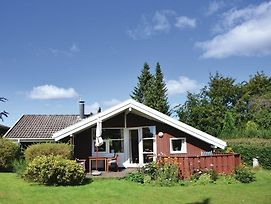 Three-Bedroom Holiday Home In Kirke Hyllinge photos Exterior
