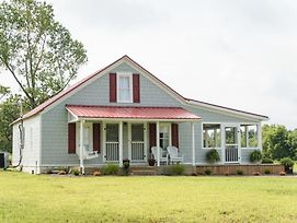 The Little Farmhouse photos Exterior