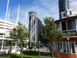 Apart Hotel Lux Kavtar In Orbi Sea Towers photos Exterior