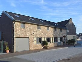 Attractive Holiday Home In South Of Limburg With Terrace photos Exterior