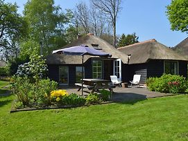 Quaint Farmhouse In Giethoorn With Private Garden photos Exterior