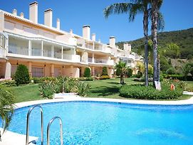 Luxury Apartment In Alhaurin El Grande With Swimming Pool photos Exterior