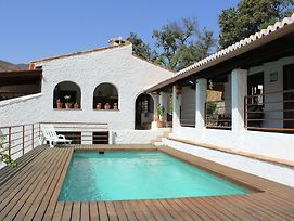 Holiday Home In Alhaurin El Grande With Pool photos Exterior