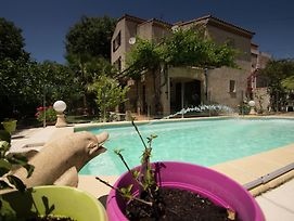 Luxurious Apartment In Ciotat With Swimming Pool photos Exterior