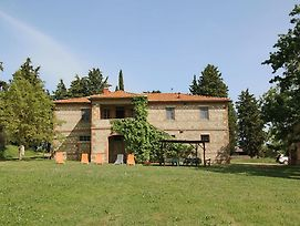 Rustic Holiday Home In Sarteano Tuscany With Garden photos Exterior