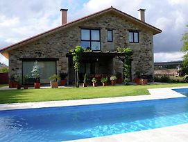 Cozy Holiday Home In Costoia With Private Pool photos Exterior