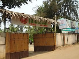 Oyo 8057 Manthan Yogic Village photos Exterior
