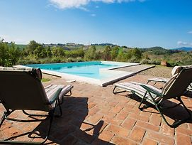 Spacious Villa In Tabiano Castello With Swimming Pool photos Exterior