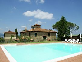 Attractive Apartment Near Florence With Vineyards Around photos Exterior