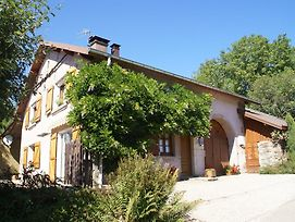 Beautiful Holiday Home Near Chapelle-Aux-Bois With A Garden photos Exterior