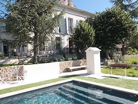 B&B En Provence Villa Saint Marc photos Exterior