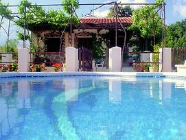Charming Cottage In Loja With Private Pool photos Exterior
