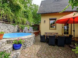 Luxurious Holiday Home In Gernrode Harz Near Lake photos Exterior