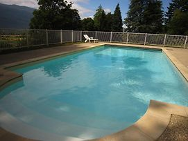 Cozy Castle In Serrieres En Chautagne With Swimming Pool photos Exterior
