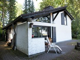 Traditional Holiday Home In Lissendorf Eifel With Roofed Terrace photos Exterior
