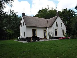Heritage Holiday Home In Beesd Near Forest photos Exterior