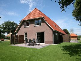 Cosy Holiday Home In Wierden With Playground photos Exterior