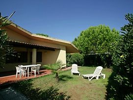 Modern Holiday Home In Giannella Italy With Private Garden photos Exterior