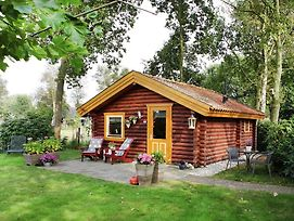 Lovely Cottage In Gramsbergen With Forest Nearby photos Exterior