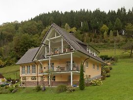 Cozy Apartment With Balcony In Oberwolfach photos Exterior