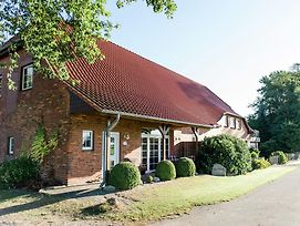 Spacious Holiday Home Near River In Beckedorf photos Exterior
