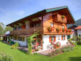 Mod Apartment In Inzell Germany Near Ski Area photos Exterior