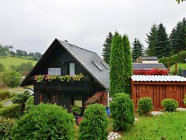 Attractive Holiday Home In Cranzahl Near The Forest photos Exterior