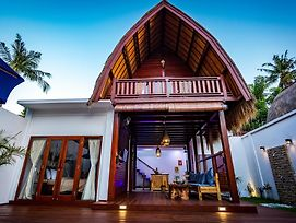 Gili Air Sanctuary Villa And Resort photos Exterior