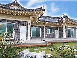 Gyeongju Family Pension photos Exterior