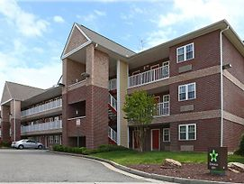 Extended Stay America - Richmond - W Broad St-Glenside-South photos Exterior
