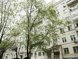 Tverskaya Apartment photos Exterior