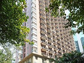 Yu Shang Apartment Guang Zhou Peace World photos Exterior