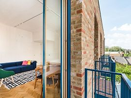 Fantastic 2Bd Flat Heart Of Hackney photos Exterior