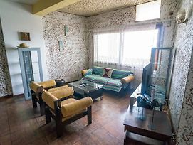 Apartment With Services In 24 De Julho photos Exterior